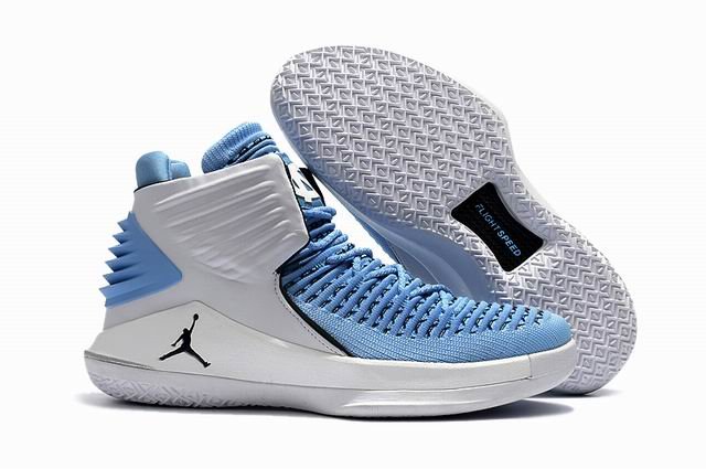men jordan XXXII high top shoes-012