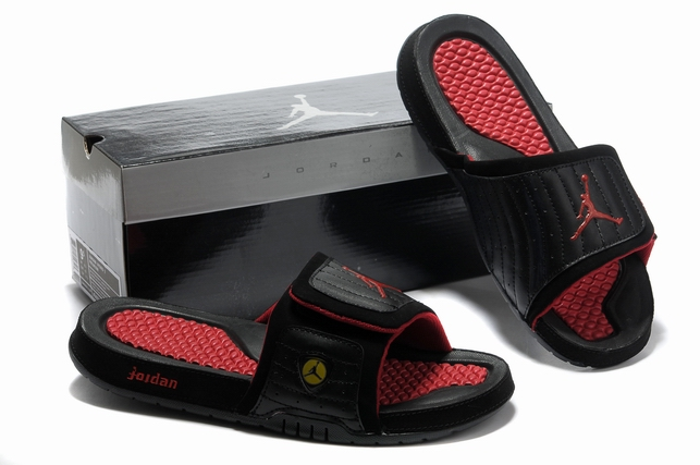 men jordan hydro retro sandals-001