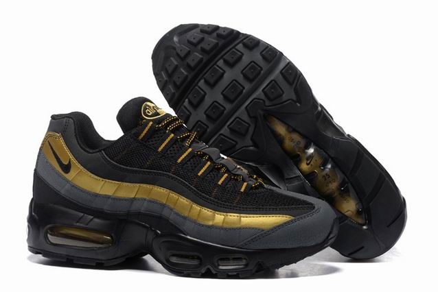 men nike air max 95 essential-004