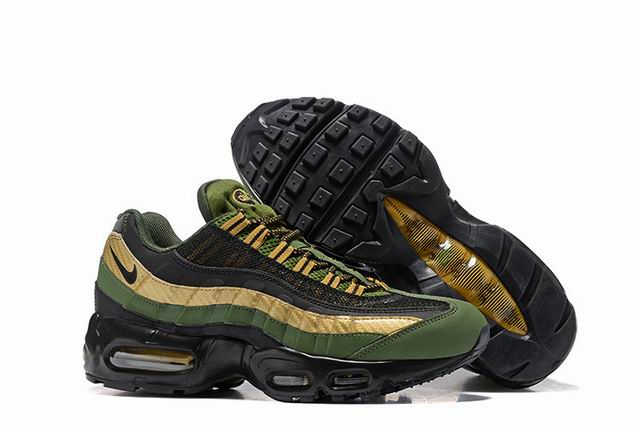 men nike air max 95 essential-008