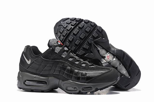men nike air max 95 essential-012