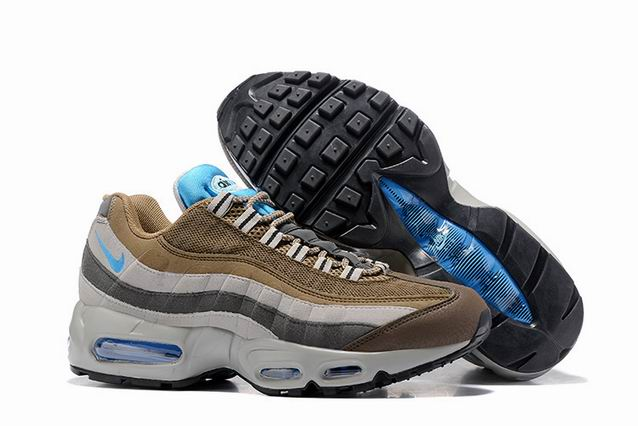 men nike air max 95 essential-017