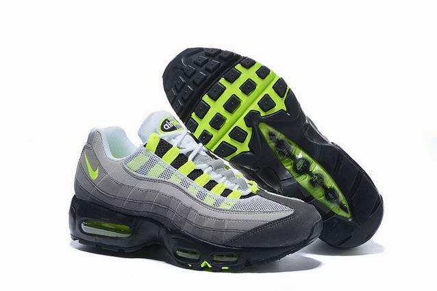 men nike air max 95 essential-023