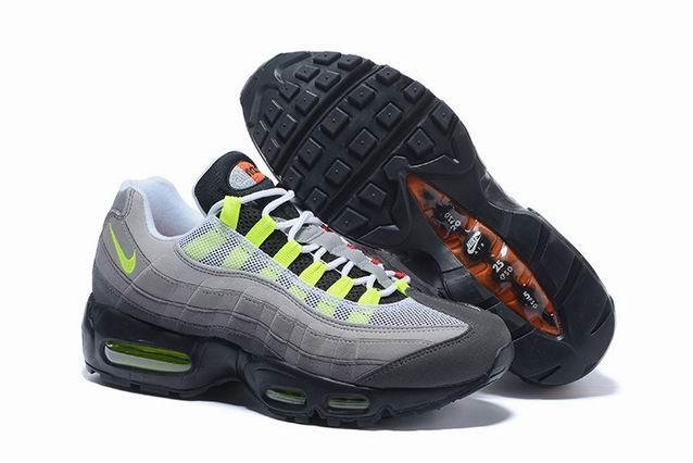 men nike air max 95 essential-025