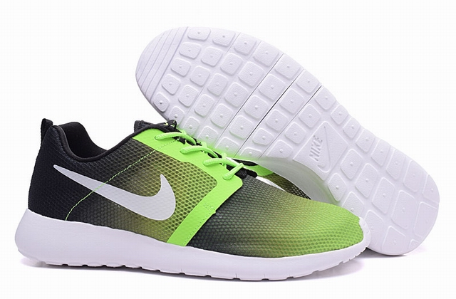 men nike roshe run hyp qs-007