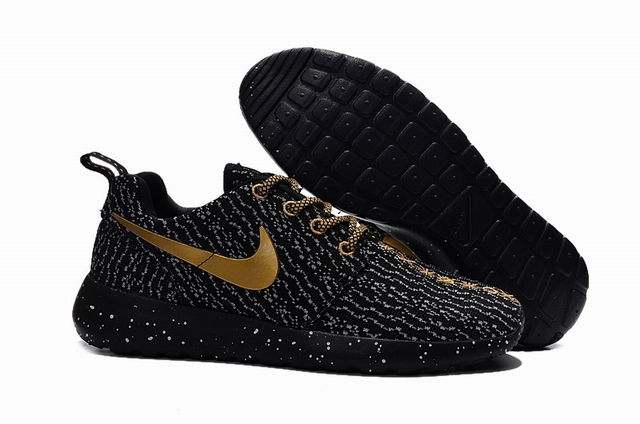 men nike roshe shoes-004