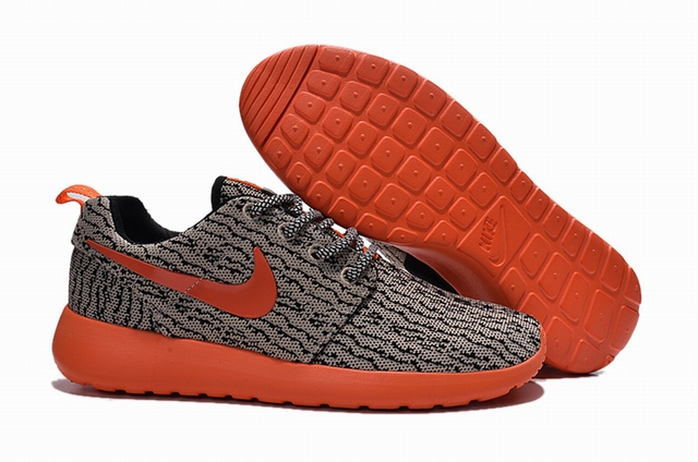 men nike roshe shoes-011
