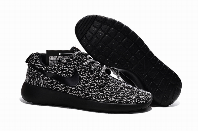 men nike roshe shoes-012