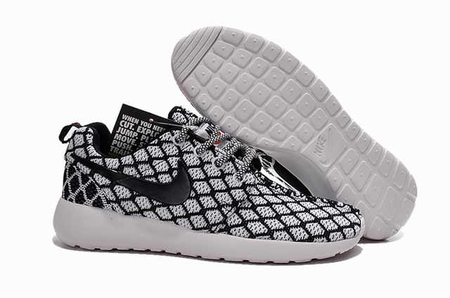 men nike roshe shoes-014