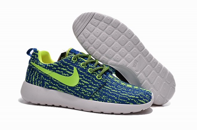 men nike roshe shoes-016