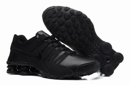 men nike shox current-002