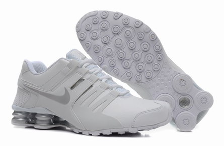 men nike shox current-003