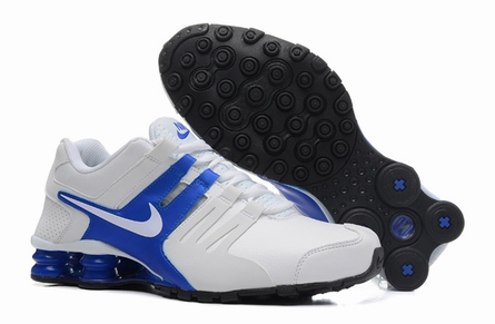 men nike shox current-004