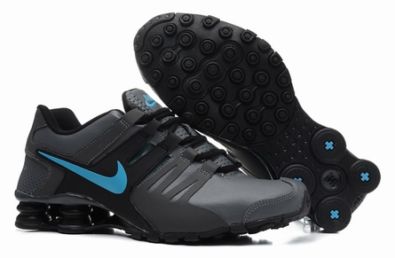 men nike shox current-005