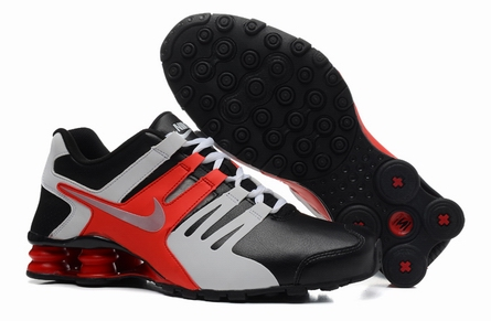 men nike shox current-006