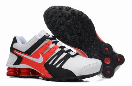 men nike shox current-007