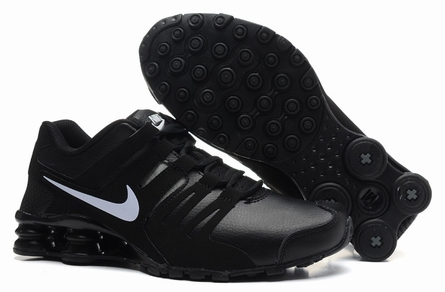 men nike shox current-008