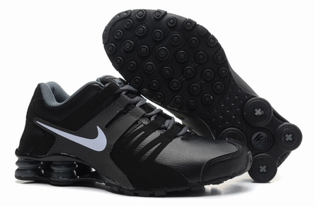 men nike shox current-009