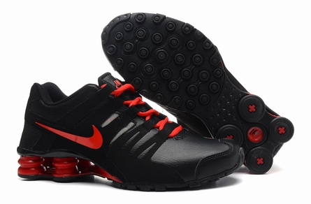 men nike shox current-011