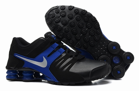 men nike shox current-012