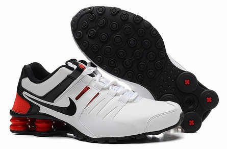 men nike shox current-013