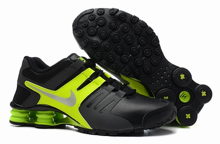 men nike shox current-014