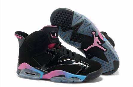 new women jordan 6 shoes-001