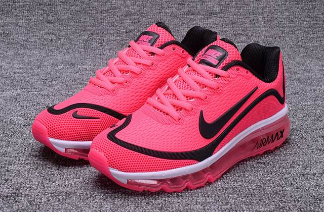 women 2017 nike air max KPU-007