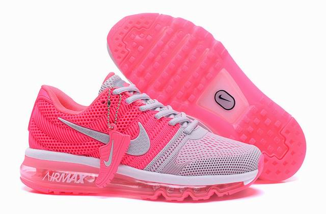 women 2017 nike air max KPU-010