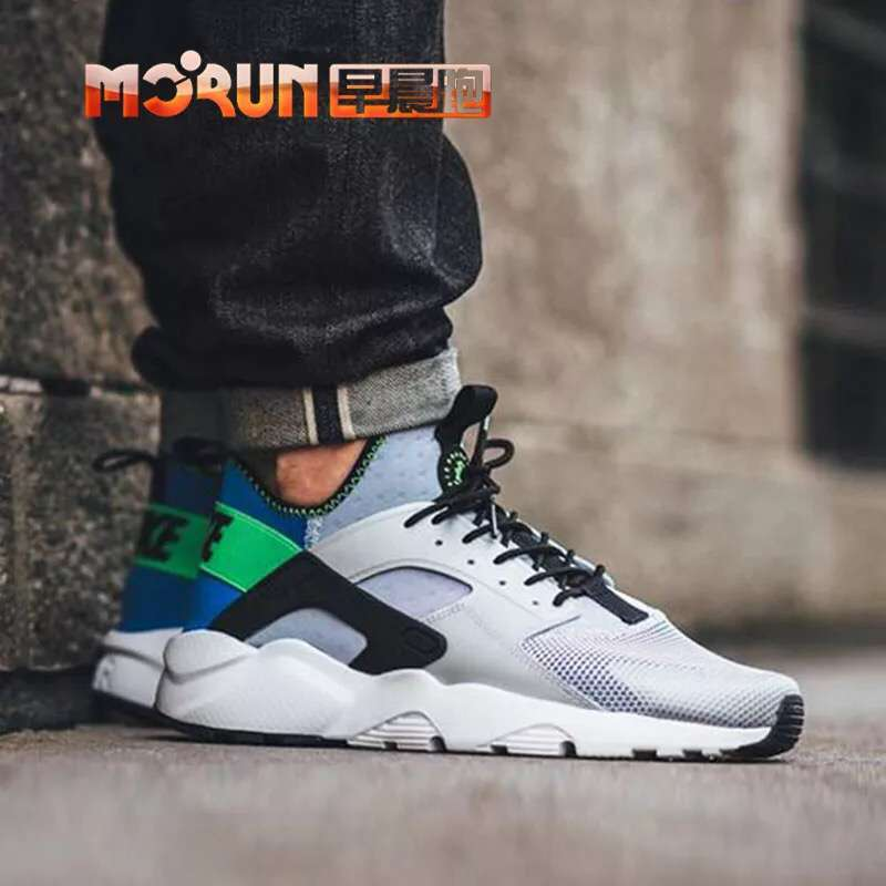 women Nike Air Huarache shoes 36-40-013