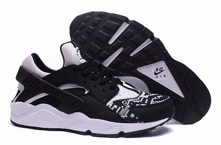 women Nike Air Huarache shoes-011