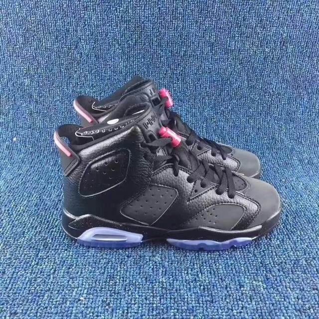 women air jordan 6 shoes 2018-1-19-007