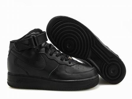 women high top air force one-018