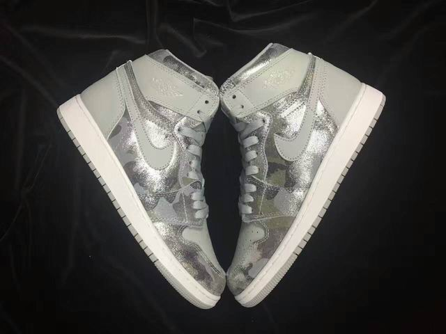 women jordan 1 shoes-007
