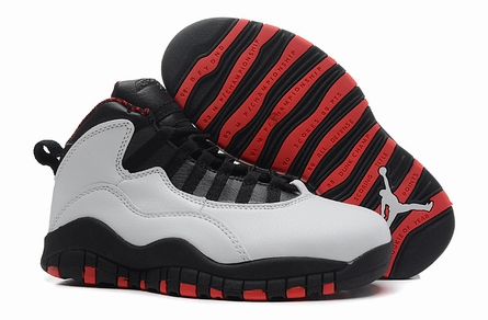 women jordan 10 shoes-002