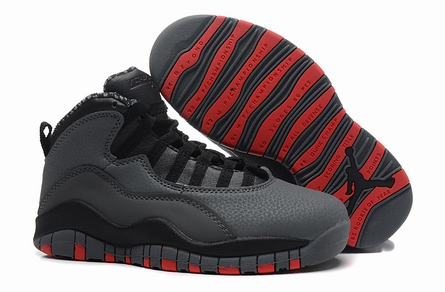 women jordan 10 shoes-003
