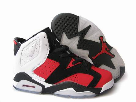 women jordan 6 shoes-002