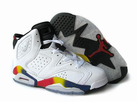 women jordan 6 shoes-005