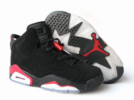 women jordan 6 shoes-006