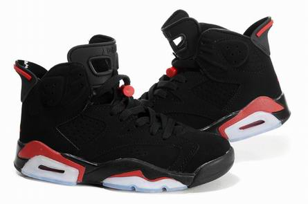 women jordan 6 shoes-007