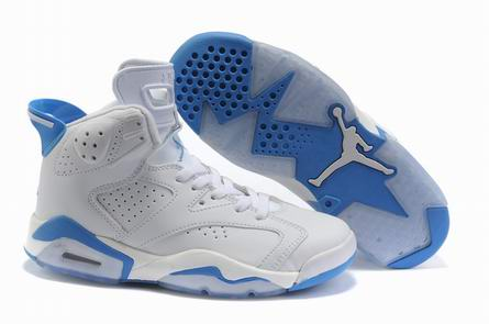 women jordan 6 shoes-008