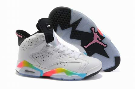 women jordan 6 shoes-009