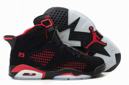 women jordan 6 shoes-012