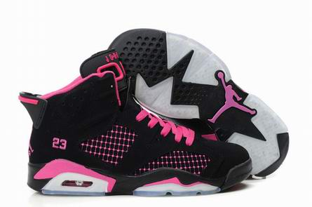 women jordan 6 shoes-013