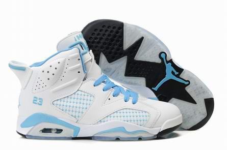 women jordan 6 shoes-016