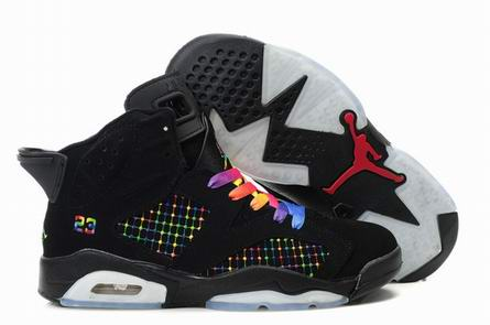 women jordan 6 shoes-017