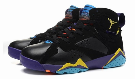 women jordan 7 GS shoes 304774-001