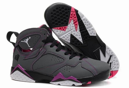 women jordan 7 GS shoes 304774-003