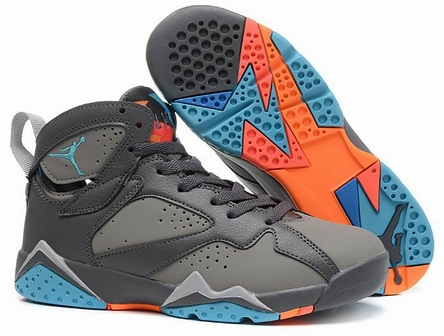 women jordan 7 GS shoes 304774-005