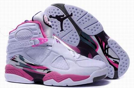 women jordan 8 shoes-002